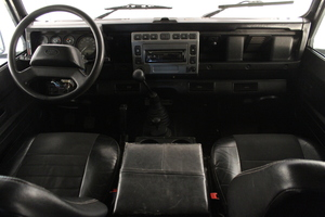 Авто Land Rover Defender, 2004 года выпуска, цена 599 000 руб., Москва