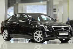 Авто Cadillac ATS, 2014 года выпуска, цена 1 358 000 руб., Москва