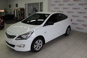 Авто Hyundai Solaris, 2016 года выпуска, цена 645 000 руб., Казань