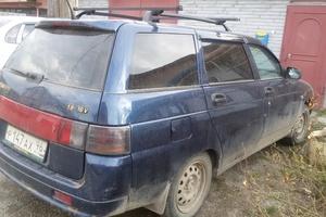 Автомобиль Богдан 2111, хорошее состояние, 2010 года выпуска, цена 165 000 руб., Свердловская область