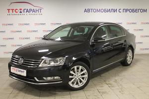 Авто Volkswagen Passat, 2012 года выпуска, цена 747 650 руб., Казань