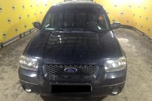 Авто Ford Maverick, 2006 года выпуска, цена 490 000 руб., Самара