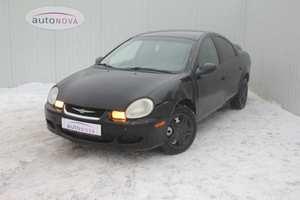 Авто Dodge Neon, 2002 года выпуска, цена 119 888 руб., Санкт-Петербург