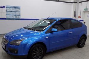 Авто Ford Focus, 2007 года выпуска, цена 235 000 руб., Москва