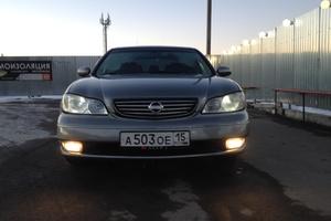 Автомобиль Nissan Maxima, отличное состояние, 2005 года выпуска, цена 360 000 руб., Владикавказ