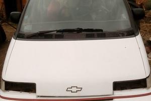Автомобиль Chevrolet Lumina APV, хорошее состояние, 1992 года выпуска, цена 35 000 руб., Смоленск