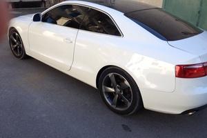 Подержанный автомобиль Audi A5, отличное состояние, 2008 года выпуска, цена 850 000 руб., Ростов-на-Дону