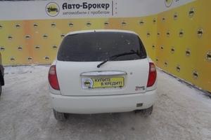 Авто Toyota Duet, 1999 года выпуска, цена 130 000 руб., Самара