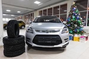 Авто Lifan x50, 2016 года выпуска, цена 601 000 руб., Тюмень