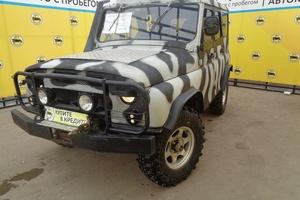 Авто УАЗ 469, 1996 года выпуска, цена 220 000 руб., Самара