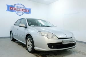 Авто Renault Laguna, 2008 года выпуска, цена 384 500 руб., Санкт-Петербург