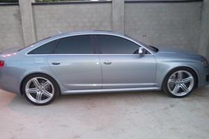 Автомобиль Audi RS 6, отличное состояние, 2009 года выпуска, цена 1 900 000 руб., Ставрополь