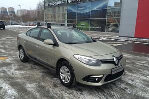 Авто Renault Fluence, 2013 года выпуска, цена 499 999 руб., Санкт-Петербург