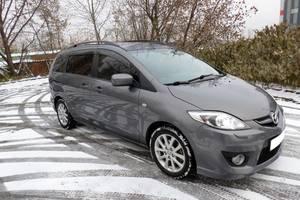 Авто Mazda 5, 2009 года выпуска, цена 545 000 руб., Москва