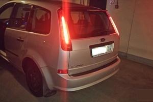 Автомобиль Ford C-Max, отличное состояние, 2008 года выпуска, цена 350 000 руб., Коломна