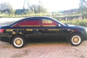 Автомобиль Hyundai NF, хорошее состояние, 2007 года выпуска, цена 400 000 руб., Ухта