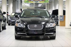 Авто Jaguar XF, 2008 года выпуска, цена 877 777 руб., Москва