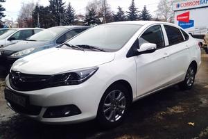 Автомобиль Haima M3, отличное состояние, 2014 года выпуска, цена 450 000 руб., Ставрополь