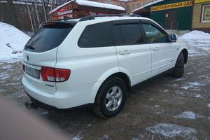 Подержанный автомобиль SsangYong Kyron, отличное состояние, 2013 года выпуска, цена 825 000 руб., Дмитров