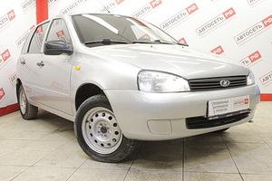 Авто ВАЗ (Lada) Kalina, 2012 года выпуска, цена 205 000 руб., Казань