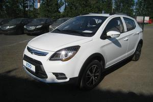 Авто Lifan x50, 2016 года выпуска, цена 579 900 руб., Санкт-Петербург