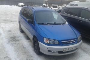 Автомобиль Toyota Picnic, хорошее состояние, 1997 года выпуска, цена 260 000 руб., Курган