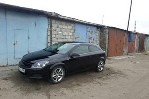 Подержанный автомобиль Opel Astra, хорошее состояние, 2007 года выпуска, цена 330 000 руб., Когалым