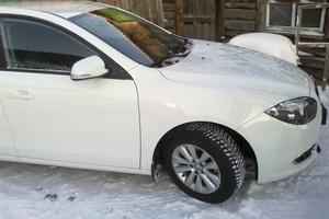 Автомобиль Brilliance H530, отличное состояние, 2014 года выпуска, цена 530 000 руб., Исилькуль