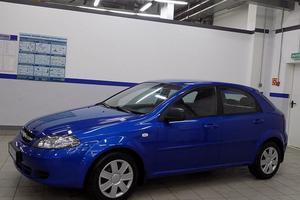 Авто Chevrolet Lacetti, 2012 года выпуска, цена 335 000 руб., Москва