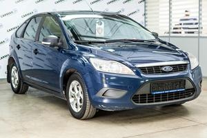 Авто Ford Focus, 2010 года выпуска, цена 310 000 руб., Москва
