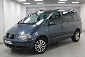 Авто Volkswagen Sharan, 2004 года выпуска, цена 448 000 руб., Москва
