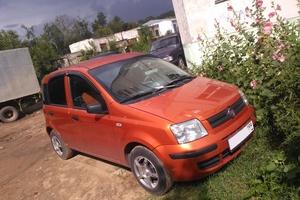 Автомобиль Fiat Panda, хорошее состояние, 2008 года выпуска, цена 260 000 руб., Москва