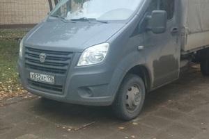 Подержанный автомобиль ГАЗ Next, отличное состояние, 2015 года выпуска, цена 670 000 руб., Набережные Челны