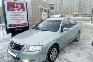 Подержанный автомобиль Nissan Almera Classic, отличное состояние, 2007 года выпуска, цена 345 000 руб., Нефтеюганск