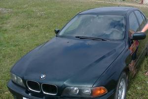Автомобиль BMW 5 серия, отличное состояние, 1999 года выпуска, цена 310 000 руб., Смоленск