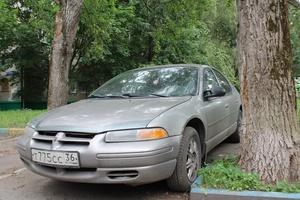 Автомобиль Dodge Stratus, хорошее состояние, 1997 года выпуска, цена 65 000 руб., Москва