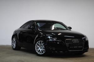 Подержанный автомобиль Audi TT, отличное состояние, 2010 года выпуска, цена 899 999 руб., Москва