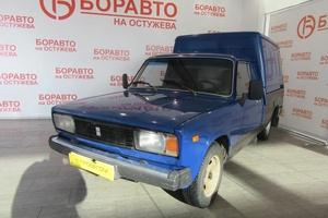 Авто ИЖ 2717, 2011 года выпуска, цена 183 000 руб., Воронежская область