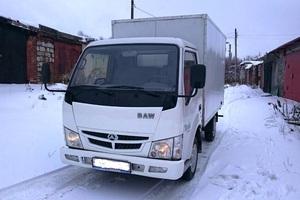 Автомобиль BAW Tonik, отличное состояние, 2011 года выпуска, цена 175 000 руб., Тула