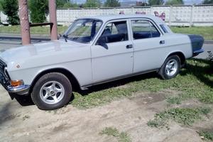 Автомобиль ГАЗ 24 Волга, отличное состояние, 1989 года выпуска, цена 250 000 руб., Лобня
