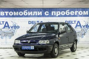 Авто Skoda Felicia, 1998 года выпуска, цена 85 000 руб., Москва