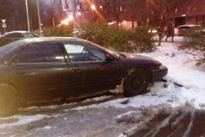 Подержанный автомобиль Chrysler Vision, среднее состояние, 1993 года выпуска, цена 30 000 руб., Московская область
