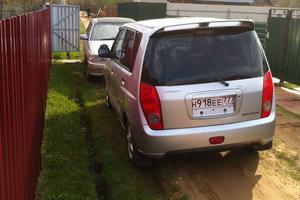 Автомобиль Hafei Simbo, отличное состояние, 2007 года выпуска, цена 130 000 руб., Москва