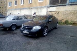 Автомобиль Dodge Avenger, хорошее состояние, 2007 года выпуска, цена 550 000 руб., Норильск