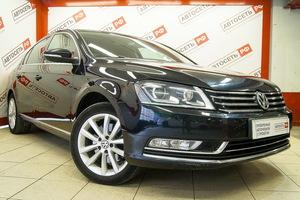 Авто Volkswagen Passat, 2012 года выпуска, цена 780 000 руб., Казань