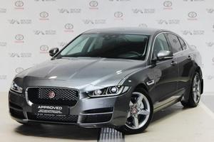 Авто Jaguar XE, 2015 года выпуска, цена 2 285 000 руб., Сургут