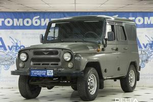 Авто УАЗ Hunter, 2010 года выпуска, цена 233 000 руб., Москва