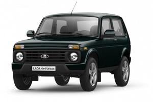 Новый автомобиль ВАЗ (Lada) 4x4, 2017 года выпуска, цена 526 800 руб., Подольск