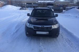 Подержанный автомобиль Subaru Forester, отличное состояние, 2008 года выпуска, цена 810 000 руб., Мытищи