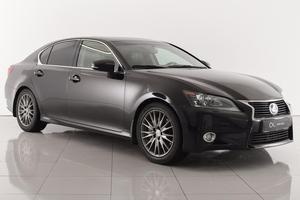 Авто Lexus GS, 2012 года выпуска, цена 1 650 000 руб., Ростовская область